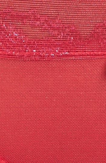 Alternate Image 3  - Betsey Johnson 'Hot Lips' Thong