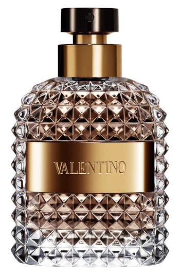 Alternate Image 1 Selected - Valentino 'Uomo' Fragrance