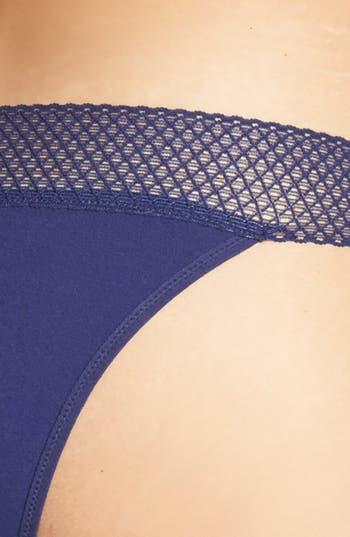 Alternate Image 5  - Splendid 'Color Splash' Bikini (Online Only)