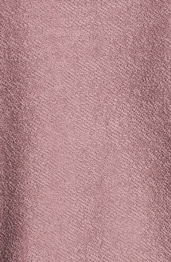 Alternate Image 3  - BP. Side Slit Knit Sweatshirt (Juniors)