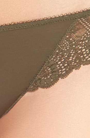 Alternate Image 4  - Simone Perele 'Caressence' Tanga