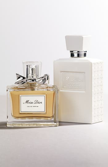 Alternate Image 2  - Dior 'Miss Dior' Moisturizing Body Milk