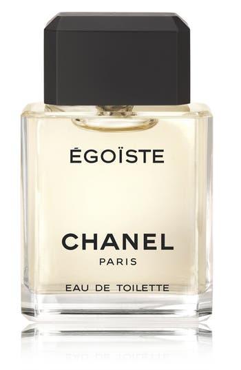 Alternate Image 1 Selected - CHANEL ÉGOÏSTE  Eau de Toilette Spray