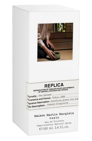 Alternate Image 2  - Maison Margiela Replica Tea Escape Fragrance