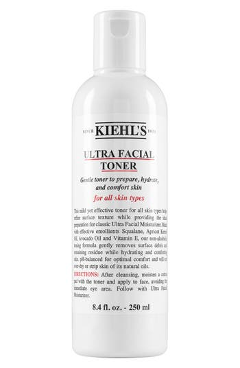 Alternate Image 1 Selected - Kiehl's Since 1851 Ultra Facial Toner