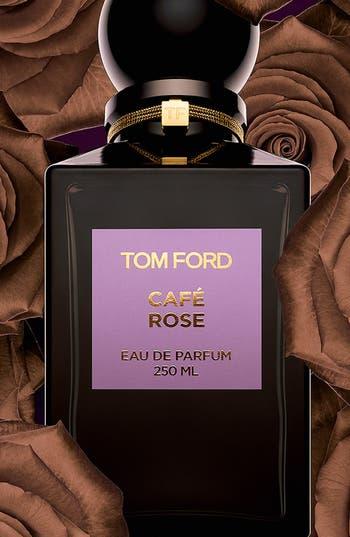 Alternate Image 2  - Tom Ford Private Blend Café Rose Eau de Parfum Decanter