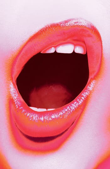 Alternate Image 2  - MAC Tendertalk Lip Balm