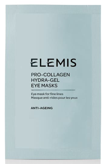 Alternate Image 1 Selected - Elemis Pro-Collagen Hydra-Gel Eye Mask