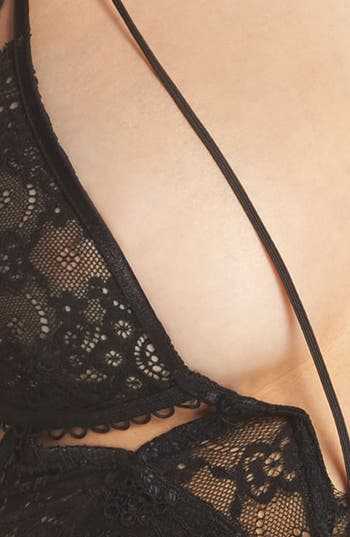 Alternate Image 8  - For Love & Lemons Etienne Bralette