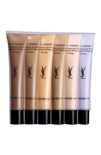 Alternate Image 1 Selected - Yves Saint Laurent 'Teint Parfait' Complexion Enhancer