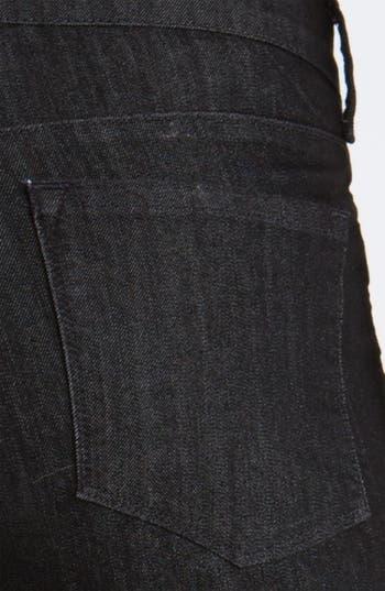 Alternate Image 3  - NYDJ 'Joan' Embellished Crop Stretch Jeans