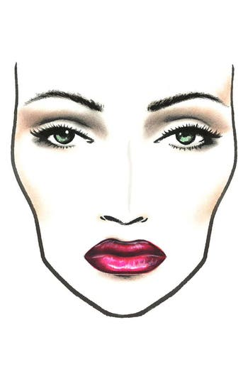 Alternate Image 4  - M·A·C 'Illustrated' Lip Bag (Pink) (Nordstrom Exclusive) ($81 Value)