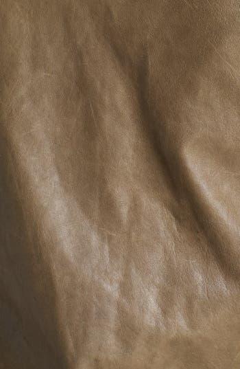 Alternate Image 4  - rag & bone 'Bowery' Leather Moto Jacket