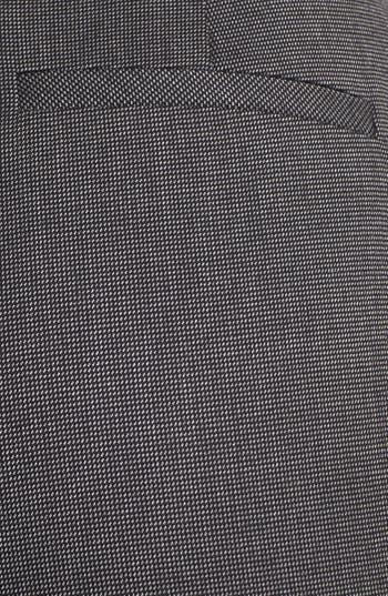 Alternate Image 3  - Halogen® 'Taylor' Tweed Pants
