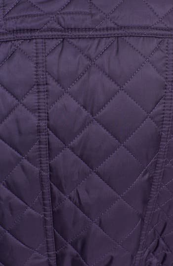 Alternate Image 3  - Laundry by Shelli Segal Quilted Jacket (Nordstrom Exclusive)