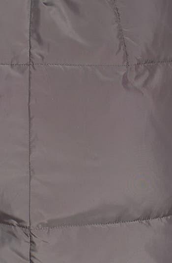 Alternate Image 3  - T Tahari 'Caroline' Pillow Hood Down Coat (Regular & Petite)(Nordstrom Exclusive)