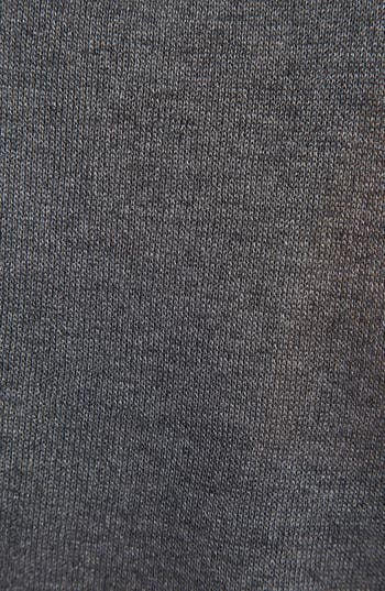 Alternate Image 3  - Leith Split Back Crop Sweater