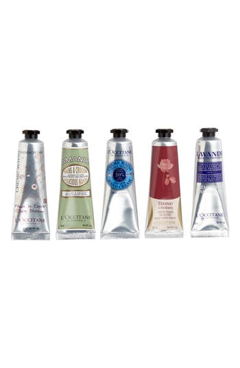 Alternate Image 1 Selected - L'Occitane 'Hand Creams of Provence' Set ($60 Value)