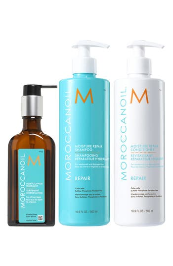 Alternate Image 1 Selected - MOROCCANOIL® Hair Set (Nordstrom Exclusive)