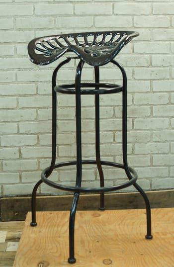 Alternate Image 2  - VIP International Metal Chair