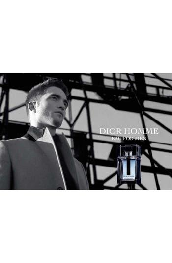 Alternate Image 2  - Dior Homme Eau for Men After Shave Lotion