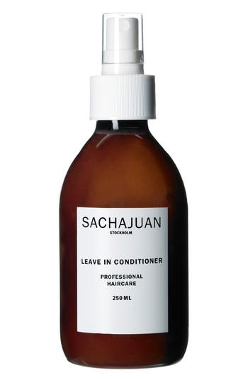 Main Image - SPACE.NK.apothecary SACHAJUAN Leave-In Conditioner