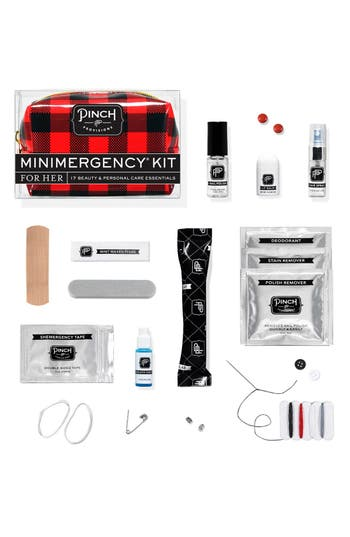 Alternate Image 2  - Pinch Provisions 'Checkmate' Minimergency Kit