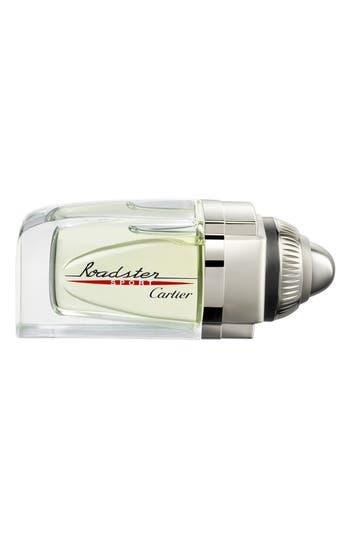 Alternate Image 2  - Cartier 'Roadster SPORT' Eau de Toilette Spray