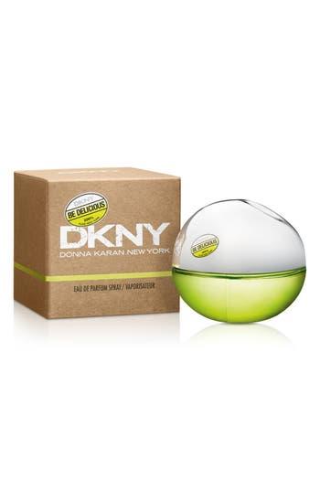 Alternate Image 2  - DKNY 'Be Delicious' Eau de Parfum