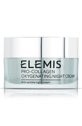Alternate Image 1 Selected - Elemis Pro-Collagen Oxygenating Night Cream