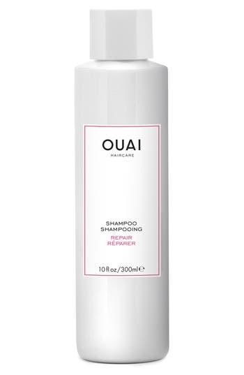 OUAI Repair Shampoo