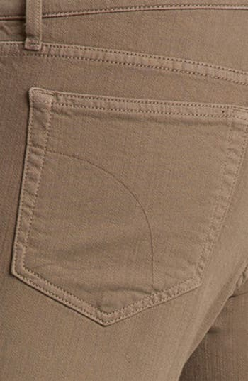 Alternate Image 4  - Joe's 'Classic' Straight Leg Jeans (Walnut)