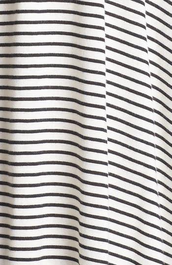 Alternate Image 3  - Painted Threads Hooded Oversized Cardigan (Juniors)