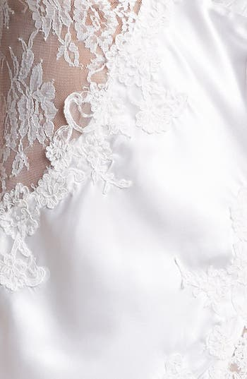 Alternate Image 3  - Jonquil 'Adela' Nightgown