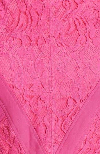 Alternate Image 3  - Keepsake the Label 'Oceans Burning' Tiered Lace Dress