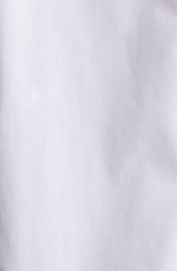 Alternate Image 3  - Foxcroft Long Sleeve Shirt (Petite)