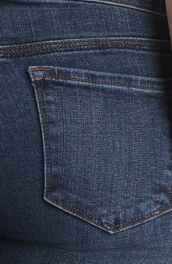 Alternate Image 3  - J Brand '620' Mid-Rise Skinny Jeans (Quantum)