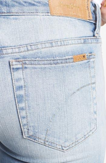Alternate Image 3  - Joe's Skinny Ankle Jeans (Gwyneth)