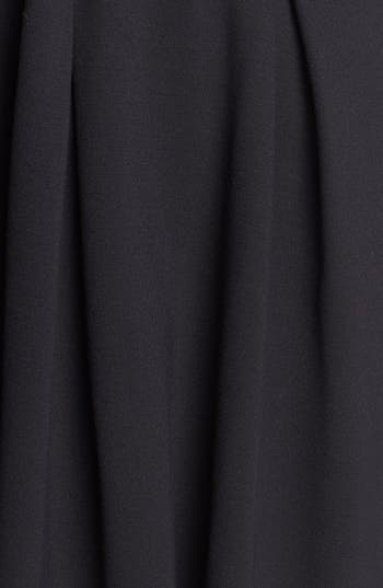 Alternate Image 3  - Vince Camuto Ponte Skater Skirt (Regular & Petite)