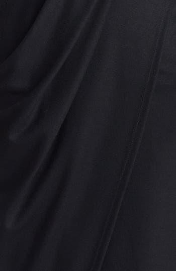 Alternate Image 3  - Helmut Lang 'Sonar Wool' Drape Front Dress