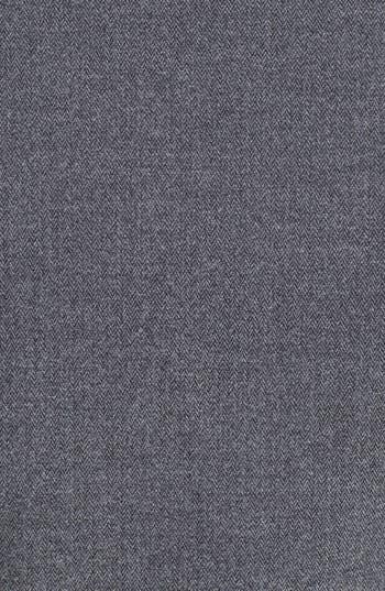 Alternate Image 3  - Trouvé Faux Leather Sleeve Blazer