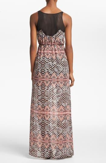 Alternate Image 2  - Like Mynded 'Savvanah' Dress