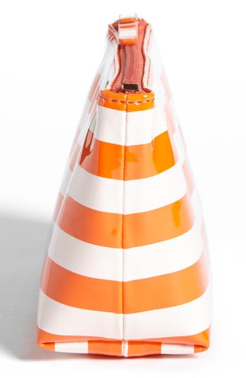 Alternate Image 3  - kate spade new york 'harrison street - little shiloh' cosmetics pouch