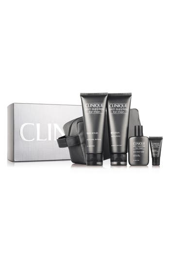 Alternate Image 1 Selected - Clinique 'Great Skin for Him' Set ($65.50 Value)