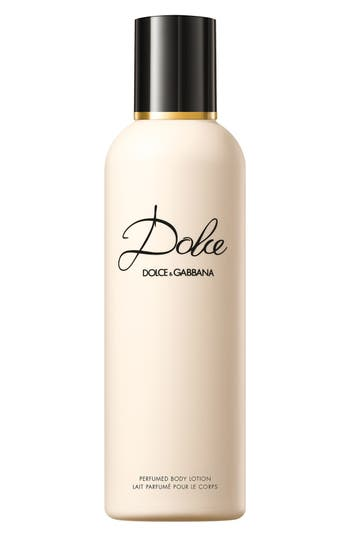 Alternate Image 1 Selected - Dolce&Gabbana Beauty 'Dolce' Body Lotion