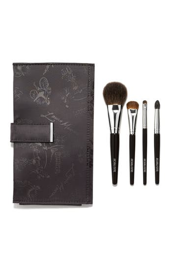 Main Image - Laura Mercier Flawless Travel Brush Collection for Eyes & Cheeks ($138 Value)
