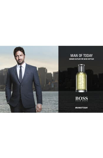 Alternate Image 3  - BOSS 'Bottled' Fragrance Gift Set ($114 Value)