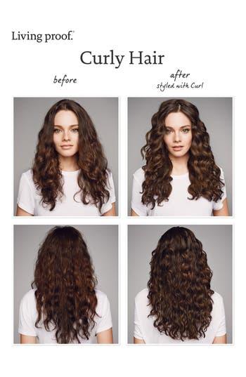 Alternate Image 5  - Living proof® Curl Defining Styling Cream