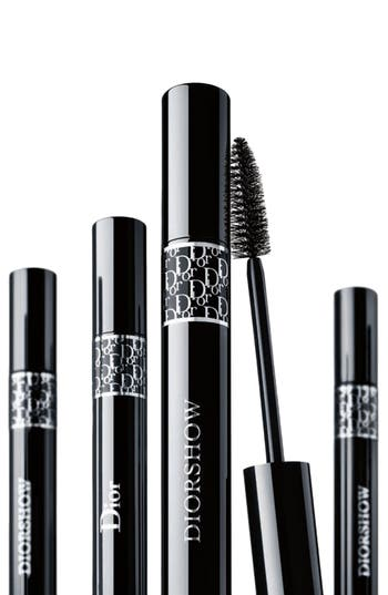 Alternate Image 4  - Dior Diorshow Lash-Extension Effect Volume Mascara