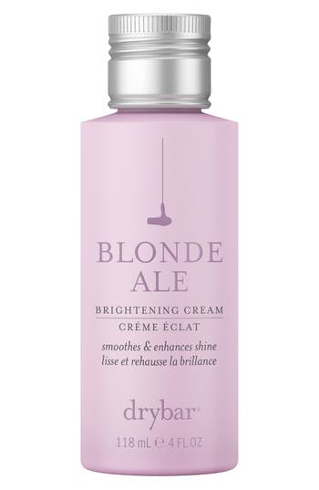 Main Image - Drybar 'Blonde Ale' Brightening Cream